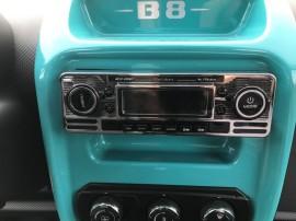 Bellier B8 Vintage